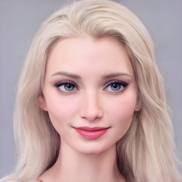 Công nghệ AI (trí tuệ nhân tạo) đã mang đến câu trả lời cho việc liệu nhân vật Disney có thật sẽ trông như thế nào? - Ảnh 6.