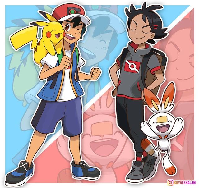 24 năm thu phục Pokémon của Satoshi đã bị người này vượt qua với một pha buff bẩn tới từ nhà sản xuất - Ảnh 2.