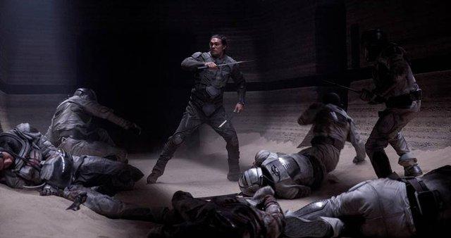 Dune: Hành Tinh Cát - bom tấn khoa học viễn tưởng mới của nhà Warner Bros. quy tụ dàn sao Hollywood đình đám - Ảnh 2.