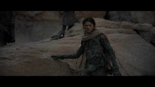Dune: Hành Tinh Cát - bom tấn khoa học viễn tưởng mới của nhà Warner Bros. quy tụ dàn sao Hollywood đình đám - Ảnh 4.