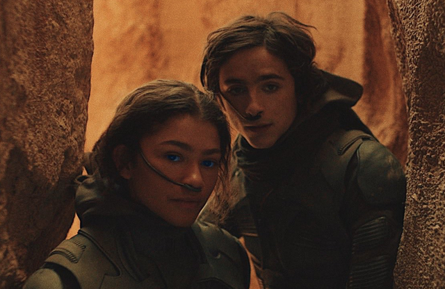 Dune: Hành Tinh Cát - bom tấn khoa học viễn tưởng mới của nhà Warner Bros. quy tụ dàn sao Hollywood đình đám - Ảnh 3.