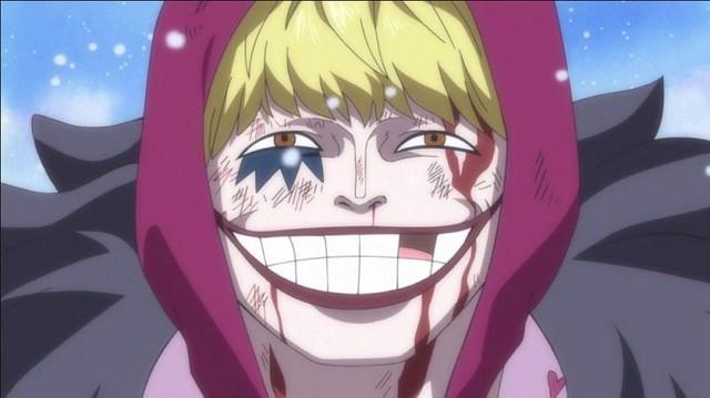One Piece: Đây là 4 trái ác quỷ chưa rõ tung tích dù người sở hữu trước đã chết - Ảnh 2.