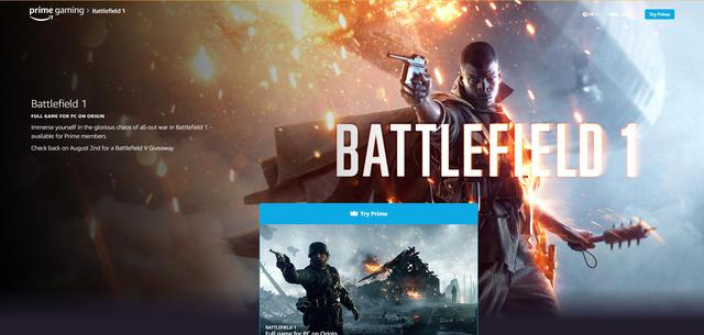 Bom tấn Battlefield 1 và Battlefield V đang cho tải miễn phí, game thủ nhanh tay nhận ngay - Ảnh 2.