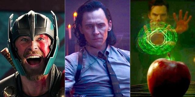 Sẽ thế nào nếu Loki thống trị Asgard: Thor hết đường về quê, Cửu Giới lâm nguy, Avengers chưa kịp thành lập đã thất bại thảm hại - Ảnh 3.