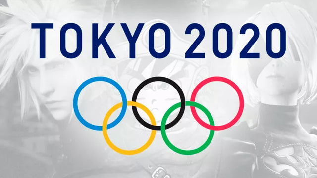 Legendary game music sounded during the opening ceremony of the 2020 Olympic Games - Photo 1.