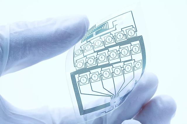 Xuất hiện chip xử lý ARM bằng nhựa đầu tiên trên trên thế giới Photo-1-16271293567422010399267