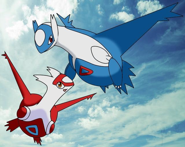 Những Pokémon khiến người chơi phải đỏ mắt truy lùng qua từng phiên bản - Ảnh 1.