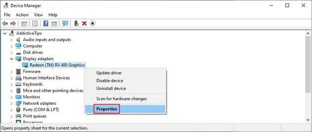 """Hướng dẫn sửa lỗi màn hình xanh """"chết chóc trên Windows 10 - Ảnh 11."""