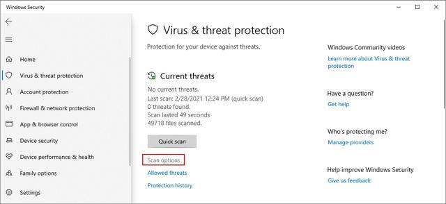 """Hướng dẫn sửa lỗi màn hình xanh """"chết chóc trên Windows 10 - Ảnh 14."""