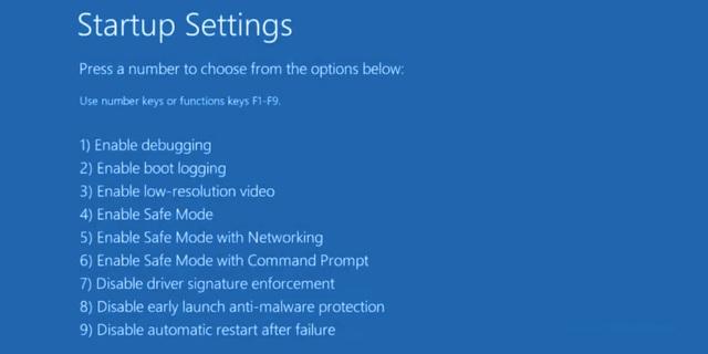 """Hướng dẫn sửa lỗi màn hình xanh """"chết chóc trên Windows 10 - Ảnh 20."""