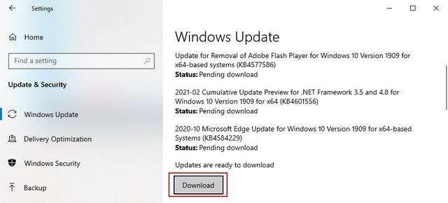 """Hướng dẫn sửa lỗi màn hình xanh """"chết chóc trên Windows 10 - Ảnh 3."""