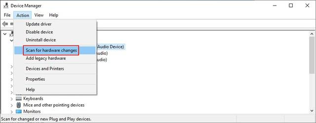 """Hướng dẫn sửa lỗi màn hình xanh """"chết chóc trên Windows 10 - Ảnh 8."""