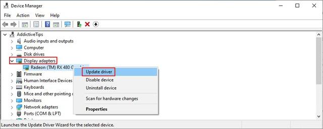 """Hướng dẫn sửa lỗi màn hình xanh """"chết chóc trên Windows 10 - Ảnh 9."""