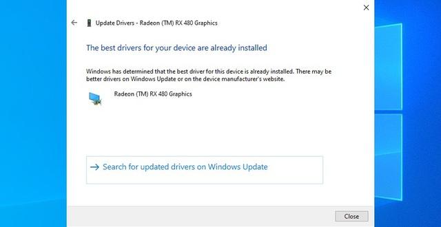 """Hướng dẫn sửa lỗi màn hình xanh """"chết chóc trên Windows 10 - Ảnh 10."""