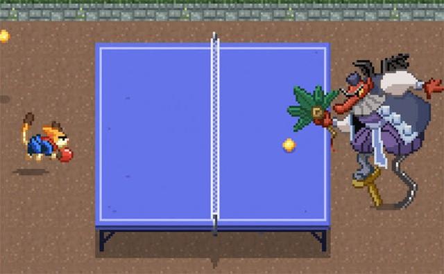 Hội thao quán quân Doodle khởi tranh và 7 tựa game 16-bit siêu thú vị trên Google hôm nay - Ảnh 4.