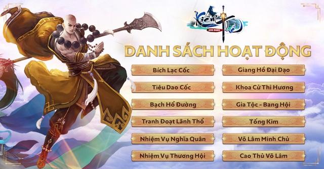 Kiếm Thế ADNX Mobile chính thức mở server chào đón game thủ thử nghiệm - Ơn giời siêu phẩm đây rồi! - Ảnh 5.