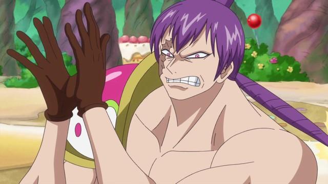 Top 20 nhân vật có tiền truy nã cao nhất One Piece tính tới thời điểm hiện tại, Luffy còn thua 6 người này? - Ảnh 11.