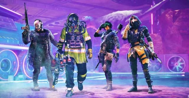 Tất tần tật những điều cần biết về Tom Clancys XDefiant, game bắn súng miễn phí mới của Ubisoft - Ảnh 1.