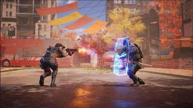 Tất tần tật những điều cần biết về Tom Clancys XDefiant, game bắn súng miễn phí mới của Ubisoft - Ảnh 2.