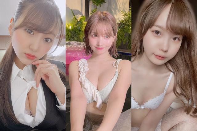 BXH diễn viên 18+ ăn khách nhất nửa đầu 2021: Tân binh đầu bảng, Yua Mikami về hạng 3 - Ảnh 1.