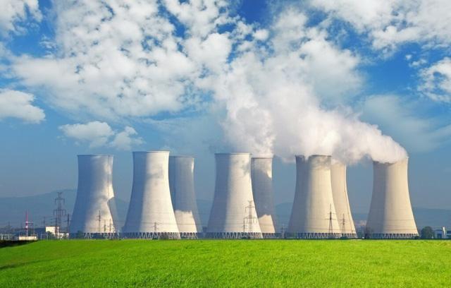 Điện hạt nhân an toàn hơn bạn nghĩ, thân thiện môi trường và không gây biến đổi khí hậu - Ảnh 1.