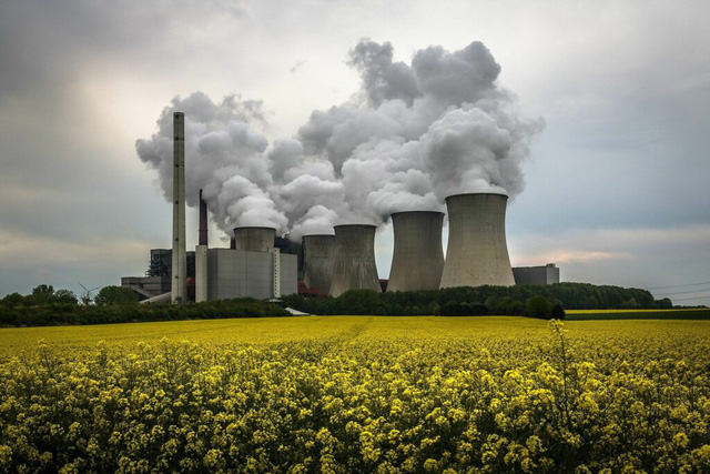 Điện hạt nhân an toàn hơn bạn nghĩ, thân thiện môi trường và không gây biến đổi khí hậu - Ảnh 3.