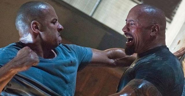 Gia đình tan nát: The Rock rời vũ trụ Fast & Furious sau nhiều năm mâu thuẫn với Vin Diesel - Ảnh 4.