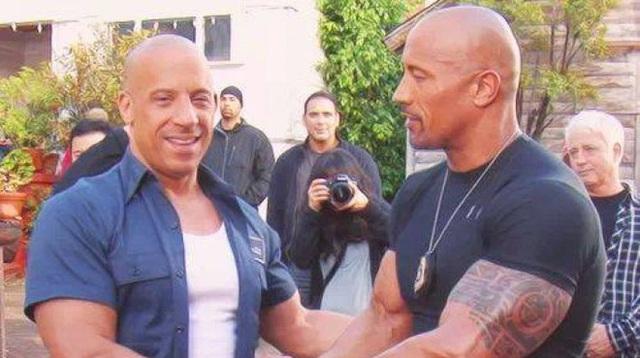 Gia đình tan nát: The Rock rời vũ trụ Fast & Furious sau nhiều năm mâu thuẫn với Vin Diesel - Ảnh 5.