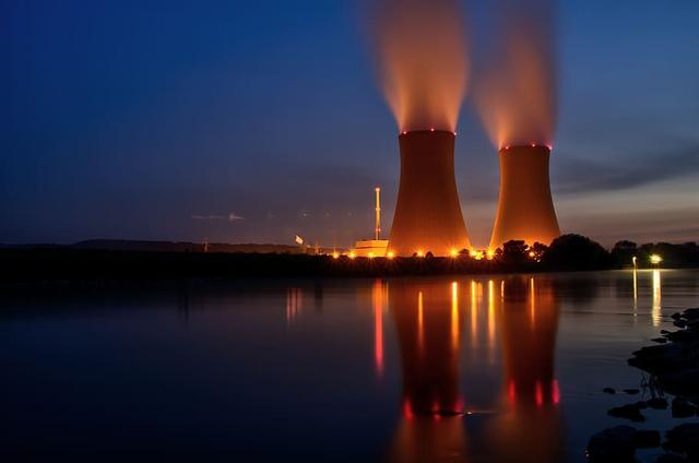 Điện hạt nhân an toàn hơn bạn nghĩ, thân thiện môi trường và không gây biến đổi khí hậu - Ảnh 6.