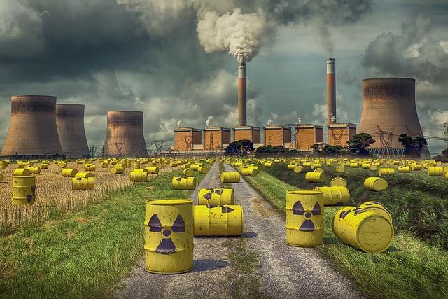 Điện hạt nhân an toàn hơn bạn nghĩ, thân thiện môi trường và không gây biến đổi khí hậu - Ảnh 7.