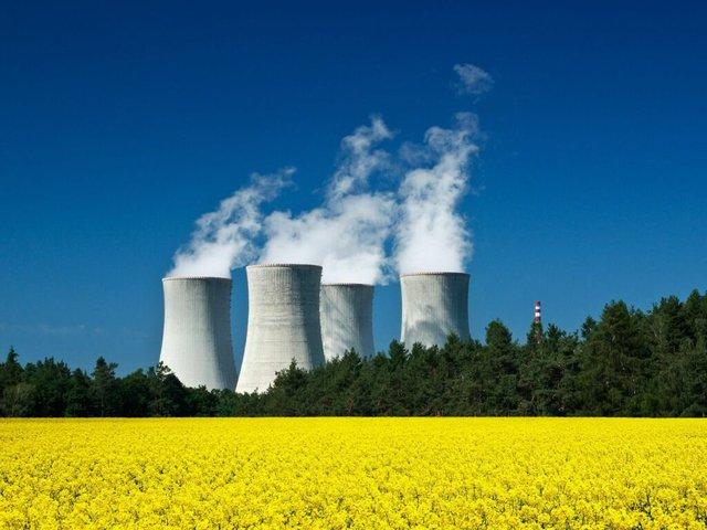 Điện hạt nhân an toàn hơn bạn nghĩ, thân thiện môi trường và không gây biến đổi khí hậu - Ảnh 10.