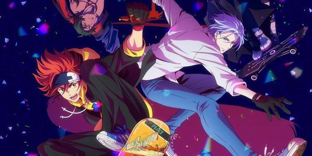 Top 10 Anime hành động hay nhất năm 2021 tính đến thời điểm này, cái tên nào cũng đáng để cày - Ảnh 5.