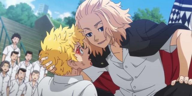 Top 10 Anime hành động hay nhất năm 2021 tính đến thời điểm này, cái tên nào cũng đáng để cày - Ảnh 8.