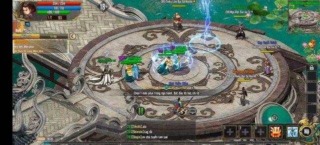 Đúng như dự đoán, game thủ Kiếm Thế ADNX Mobile bùng nổ trong ngày đầu tiên được chạm tay vào siêu phẩm - Ảnh 8.