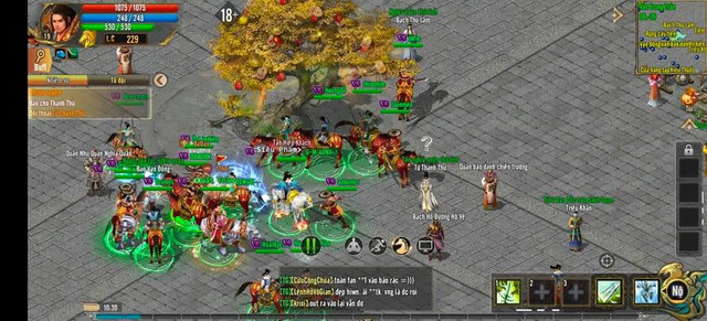 Đúng như dự đoán, game thủ Kiếm Thế ADNX Mobile bùng nổ trong ngày đầu tiên được chạm tay vào siêu phẩm - Ảnh 11.
