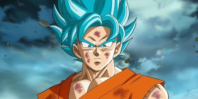Goku có phải là nhân vật phản diện thực sự của Dragon Ball Super, vì sức mạnh mà nhiều lần khiến trái đất gặp nguy? - Ảnh 2.