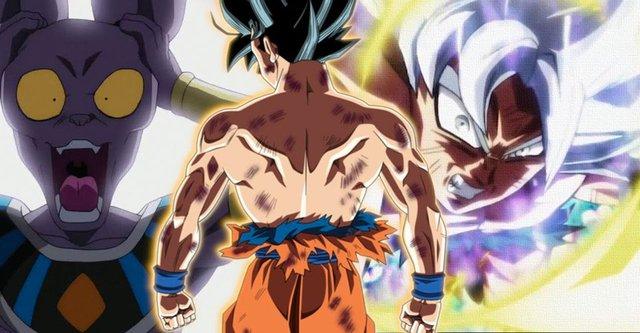 Goku có phải là nhân vật phản diện thực sự của Dragon Ball Super, vì sức mạnh mà nhiều lần khiến trái đất gặp nguy? - Ảnh 1.