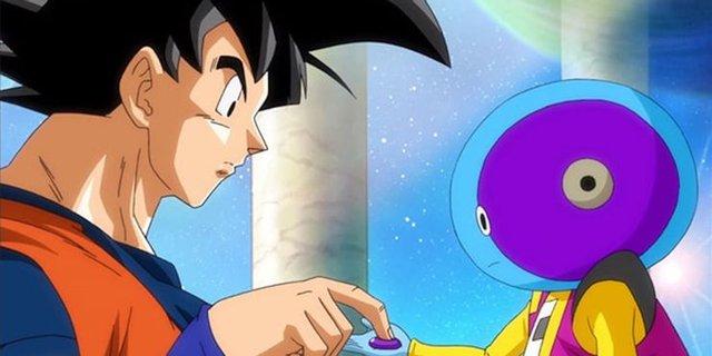 Goku có phải là nhân vật phản diện thực sự của Dragon Ball Super, vì sức mạnh mà nhiều lần khiến trái đất gặp nguy? - Ảnh 3.