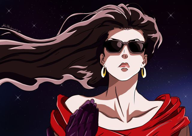 Top 5 bà mẹ một con trong anime nhưng vẫn khiến các fan say như điếu đổ, cái tên nào khiến bạn ấn tượng nhất? - Ảnh 3.