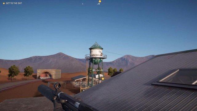 Game thủ tái tạo lại tựa game bắn súng tuổi thơ Project I.G.I trong tựa game Far Cry 5 - Ảnh 2.