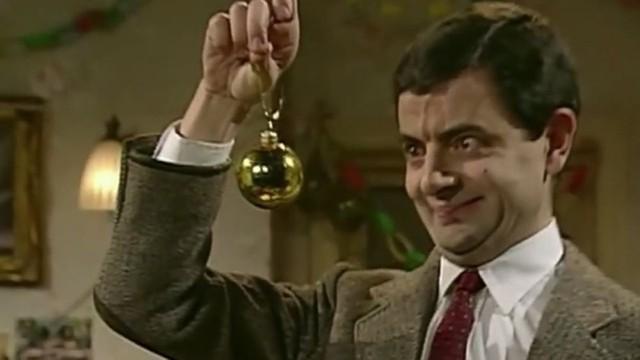 7 diễn viên khác xa so với đặc điểm nhân vật của họ trong phim, Mr. Bean hóa ra rất thông minh - Ảnh 1.