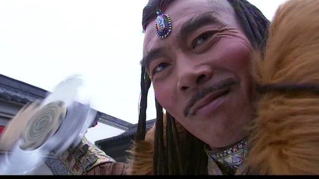 Không sợ Dương Quá, không ngán Tây Độc nhưng đây là 2 nhân vật mà Quách Tĩnh khiếp vía nhất trong truyện Kim Dung - Ảnh 4.