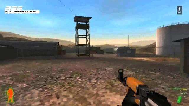 Game thủ tái tạo lại tựa game bắn súng tuổi thơ Project I.G.I trong tựa game Far Cry 5 - Ảnh 3.