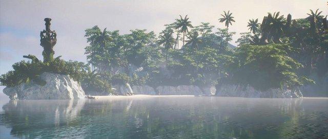 Game thủ tái hiện lại tựa game Final Fantasy X huyền thoại trong Unreal Engine với Ray Tracing - Ảnh 6.
