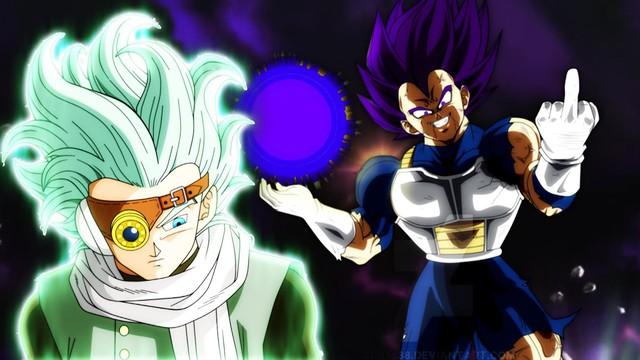 Dragon Ball Super: Granola không phải phản diện chính mà chỉ là con tốt cho kẻ khác nhằm thao túng Rồng Thần? - Ảnh 1.