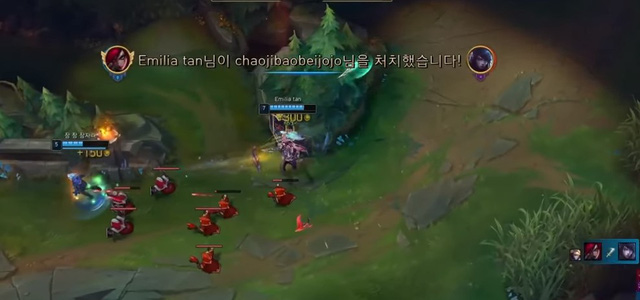 LMHT: Bí quyết leo rank của boy one champ Katarina Thách Đấu Hàn đó là không dùng Tốc Biến - Ảnh 4.