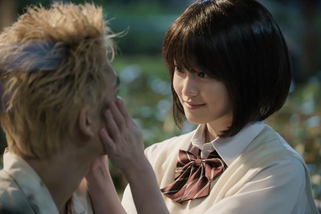 Ngắm loạt ảnh thanh xuân vườn trường trong Tokyo Revengers live-action, cả bầu trời tuổi thơ cứ thế ùa về - Ảnh 6.