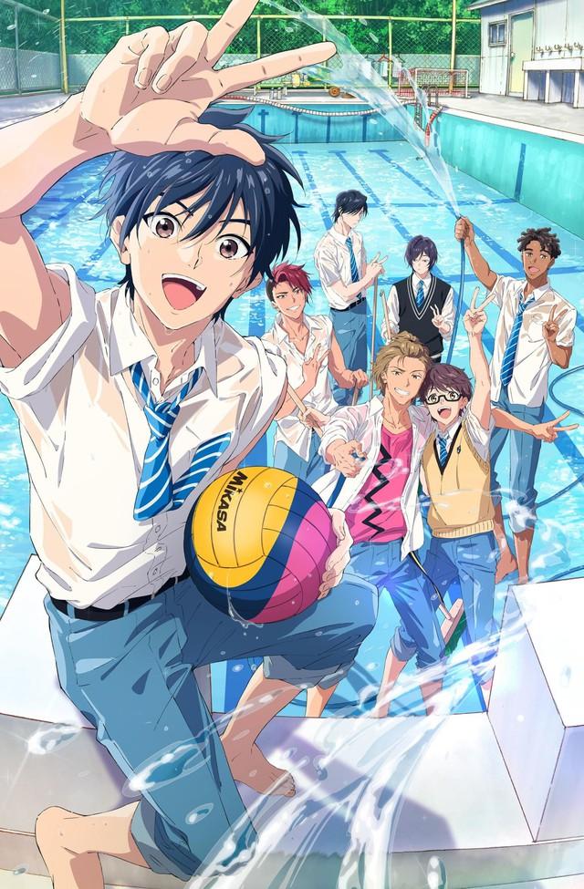 Top 7 anime mùa hè 2021 đang thu hút sự chú ý nhiều nhất của cộng đồng fan - Ảnh 4.