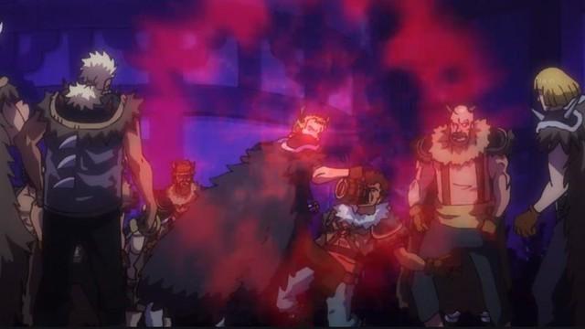 One Piece: Zoro sử dụng Haki bá vương trong phiên bản anime gây ra 1 mâu thuẫn nghiêm trọng với manga - Ảnh 1.
