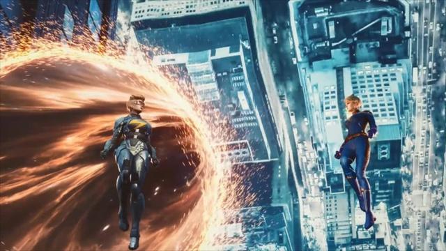 Bom tấn AAA đầu tiên trên Mobile của Marvel chính thức ấn định phát hành, game thủ Việt một lần nữa ôm hận - Ảnh 1.